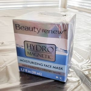 Beauty Renew Hydro Magnetic Face Mask